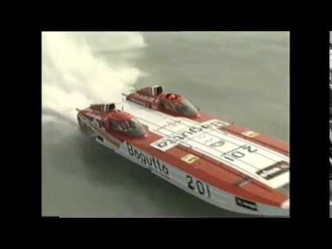 Richard Carr's power boat videos | Richard Carr Racing