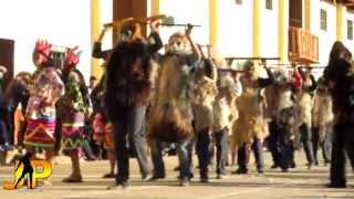 Danza Shipibo - Canchabamba