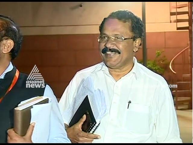 K. Surendran likely to contest at Pathanamthitta |Lok sabha election 2019