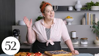How to Make Puff Pastry | Bake It Up a Notch with Erin McDowell
