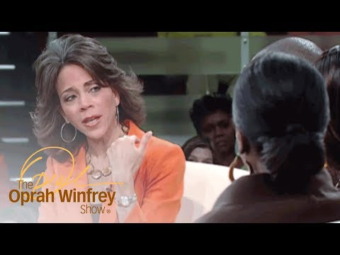 The Most Common Lie Women Tell Themselves | The Oprah Winfrey Show | Oprah Winfrey Network