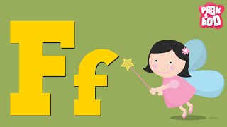 The F Song — Learn the Letters of the Alphabet