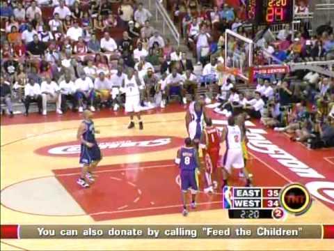 NBA Players Hurricane Relief Game