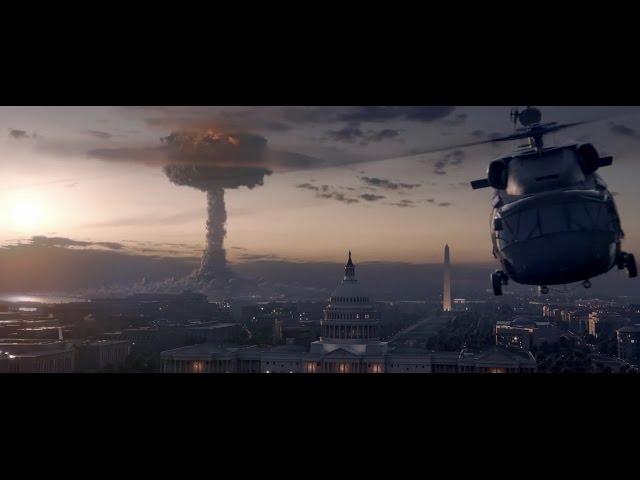 아이언 스카이: 더 커밍 레이스 - 1차 공식 예고편 (한글자막)