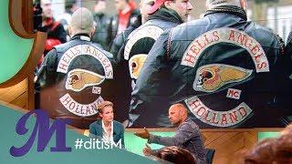 Het OM wil verbod op Hells Angels in Nederland | Margriet van der Linden