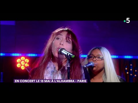 Le live : Lauren Daigle