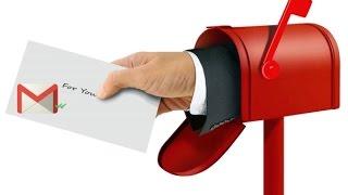 Уведомления о доставке и прочтении писем в Gmail. Расширение для Google Chrome