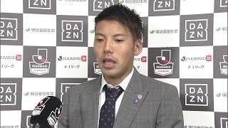 2017年10月21日(土)に行われた明治安田生命J1リーグ 第30節 仙台vs...