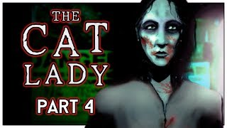 Let's Play The Cat Lady Part 4 - Going Home [Blind PC Gameplay]