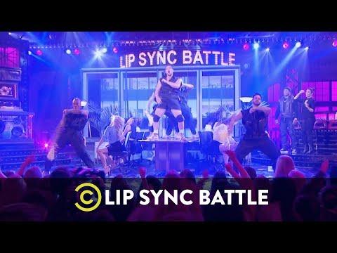 Lip Sync Battle - Matt McGorry
