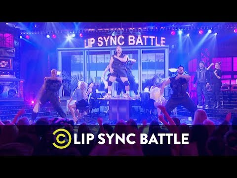 Thumbnail: Lip Sync Battle - Matt McGorry
