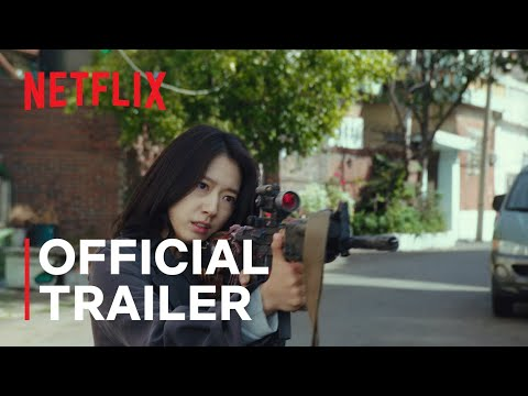 Sisyphus | Official Trailer | Netflix