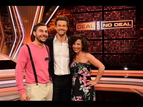Apply for deal or no deal 2014