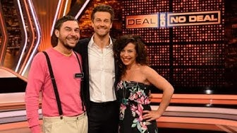 Deal or no Deal: Staffel 1 Folge 1 vom 30.07.2014 (Neuauflage)