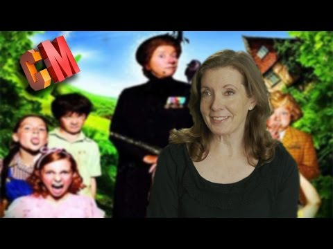 Behind the Scenes of Nanny Mcphee Mp3