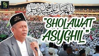 Download Lagu Sholawat Asyghil NU. Musnahkan Radikalisme dan Terorisme dari Indonesia!!! mp3