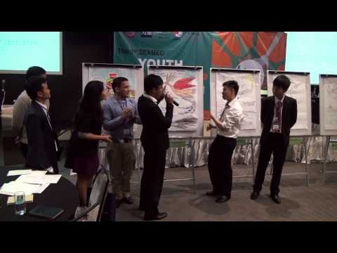 SEAMEO Youth Leadership Forum: Workshop 2: Imagining an 'ideal' leader