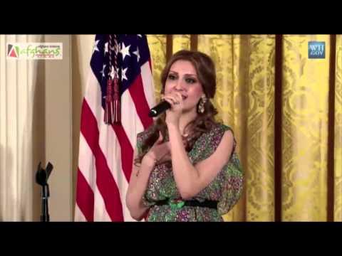 مژده جمالزاده آمریکا