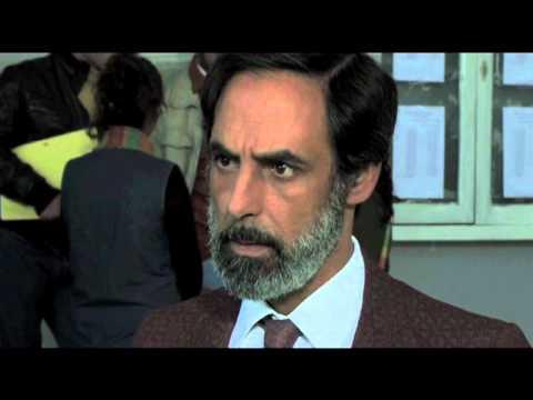 """Bande annonce (FR) du film """"Le Professeur"""" de Mahmoud Ben Mahmoud"""