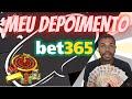 Bet365 Casino - Bet365 Apostas - Roleta Bet365 É Confiavel ? Bet365 Como Funciona ?