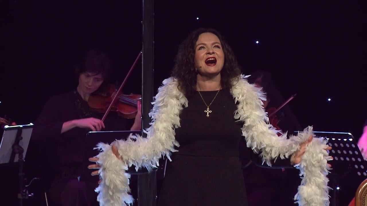 «Piaf på norsk» - kommer tilbake til Chat Noir 4. november