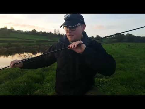 River Ribble Live Baiting. Day 11. The Free Stretch
