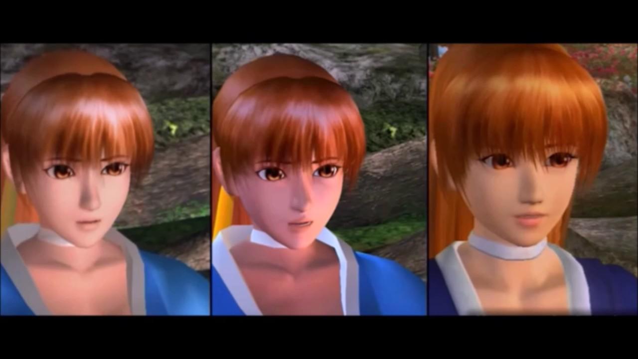 Fuzion frenzy graphics comparison: original xbox vs. Xbox one s.