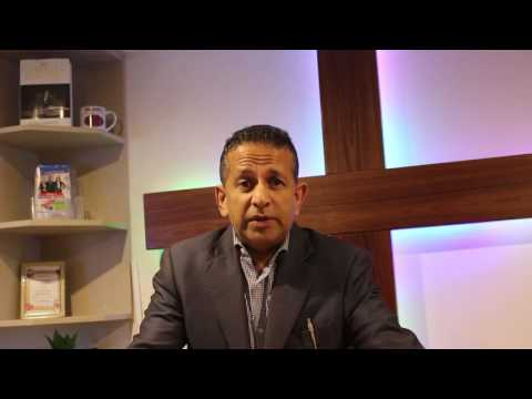 Prophetic Warning & Call to Prayer for US 2016 Presidential Elections - by Pastor Daniel Nalliah