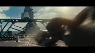 映画「バトルシップ」最後の戦闘シーン※吹替え バトルシップ 検索動画 1