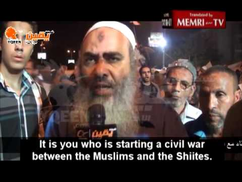 Egyptian Radicals Threaten Burning of Christians & Suicide Bombings