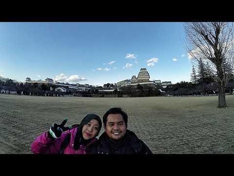 Japan Trip - Episode 6 (Goodbye Fuji, Hello Osaka, Kobe, Nara)