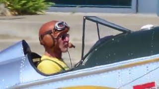 Harrison Ford: 5 Most Dangerous Airplane Movie Stunts