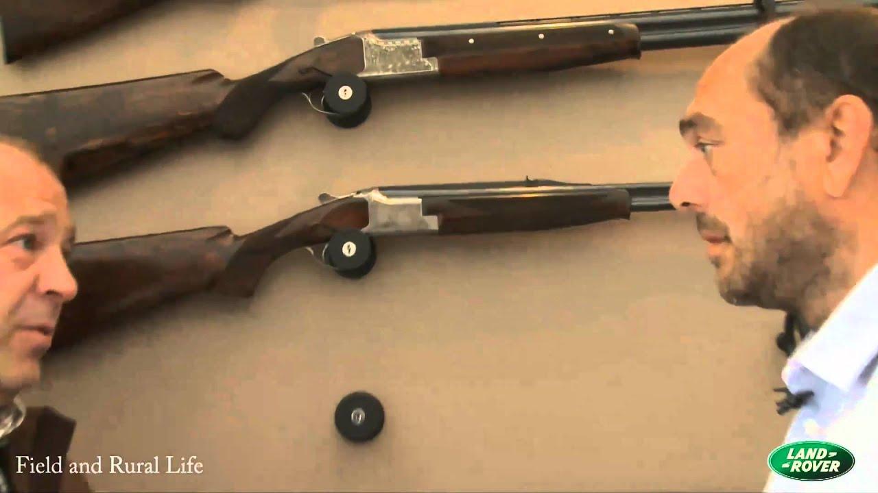 Browning Custom Range