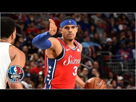 The Tobias Harris acquisition is a signal that 'The Process' is complete for the 76ers | NBA Feature Mp3