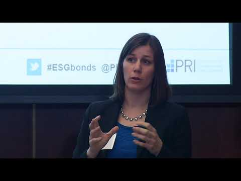 Responsible investment in practice: ESG risks and opportunities in municipal bonds