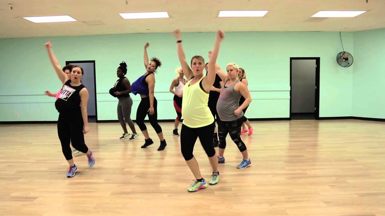 swerk baby momma song dance fitness starrkeisha youtube