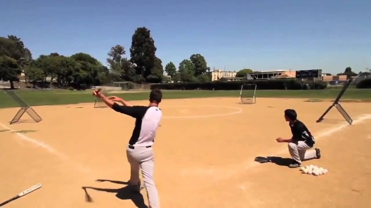 Baseball Dude Perfect Youtube