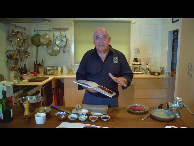 Venison bites recipe - Field to Fork part 5