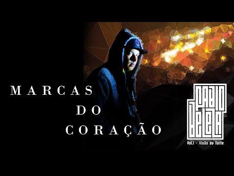 Fabio Beleza - Marcas Do Coração Part. Isa Tatagiba (Prod. REEO Mix)