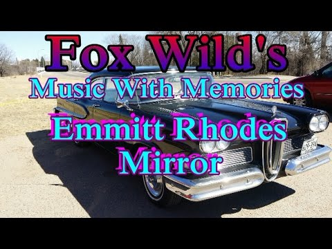 Birthday Lady = Emmitt Rhodes = Mirror = Track 1