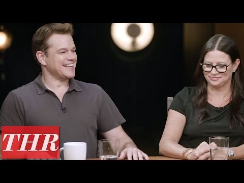 "Matt Damon's ""Smartest Decision"" Giving Up Directing 'Manchester By The Sea' 