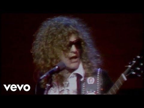 Mott The Hoople - All The Way From Memphis (Live)