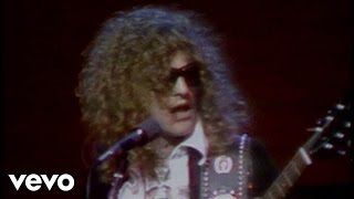 Music video by Mott The Hoople performing All The Way From Memphis.