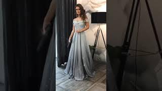 G 2375 Платье video