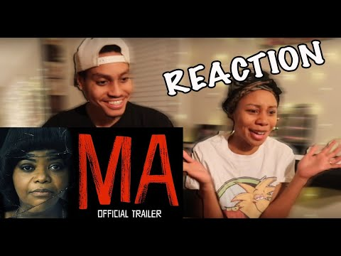"""MA"" Official Trailer REACTION and REVIEW"