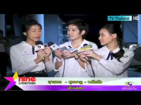 [Eng sub] Tina Interview: 3AM 3rd night 3D - Convent