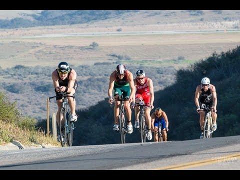Oceanside Ironman 703 race report