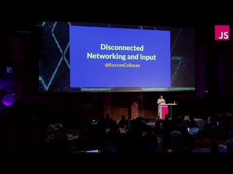 Disconnected Networking