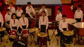 Publication Date: 2019-07-09 | Video Title: 聖公會基榮小學_1819_頌恩晚會(管樂團部分)