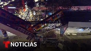 Las noticias de la mañana, martes 4 de mayo de 2021 | Noticias Telemundo